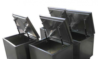 国产HY-50 放射废物储存箱