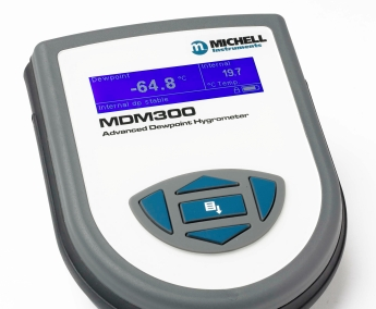 英国MICHELL MDM300露点仪