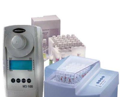 德国Lovibond罗威邦 ET99718N化学需氧量COD测定仪