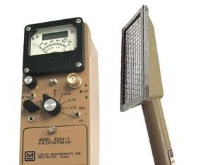 RG-2224表面沾污仪 美国Ludlum