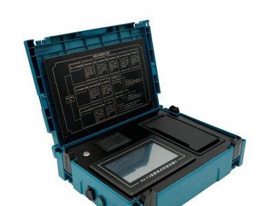 HX-F3型便携式明渠流量计 新国标