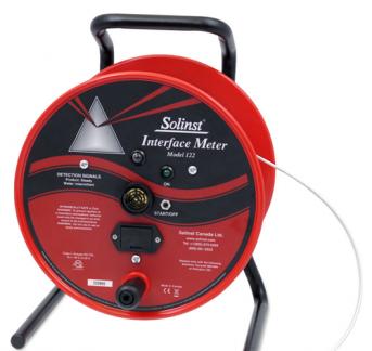 加拿大Solinst Model 122液位、油/水界面仪