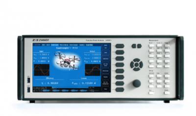 德国GMC-I LMG671功率分析仪