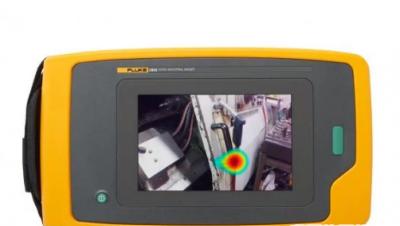 美国Fluke ii900工业声学成像仪