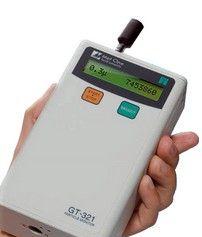 美国metone GT-321 激光粒子计数器