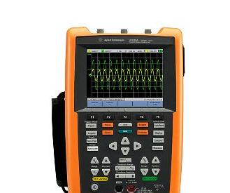 美国AGILENT U1610A 手持式示波器