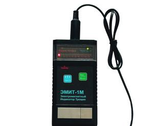 俄罗斯MMM-System EMIC-M裂纹磁指示仪
