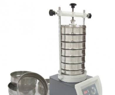 德国wiggens TA 005 振动筛分机