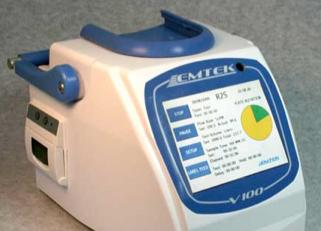美国EMTEK  V100浮游菌采样器