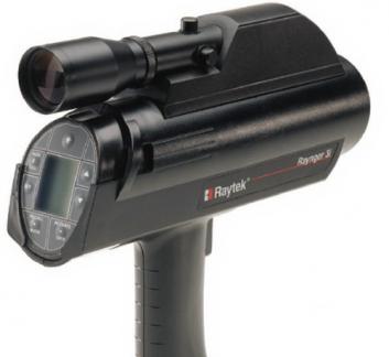 美国RAYTEK(雷泰) 3ILRSCL2U红外测温仪