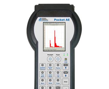 美国MISTRAS Pocket-AE数字化声发射系统