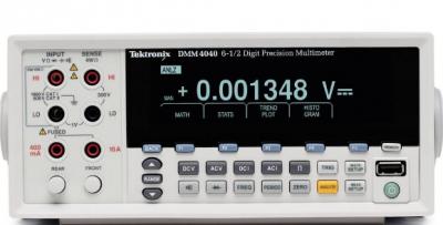 美国Tektronix(泰克) DMM4040数字万用表