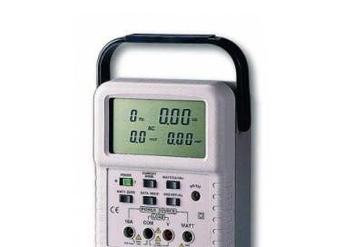 台湾路昌Lutron DW-6091电力谐波分析仪