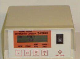 美国ESC Z-700XP一氧化氮检测仪
