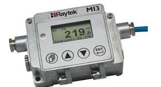 美国RAYTEK(雷泰) MI3红外测温仪