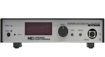 美国MONROE 279夜视静电电压表