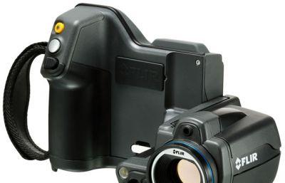 美国Flir T440红外热像仪
