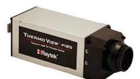 美国RAYTEK(雷泰) ThermoView Pi20在线热?像仪
