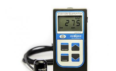 美国APogee MQ-210手持式光合有效辐射计/光量子计