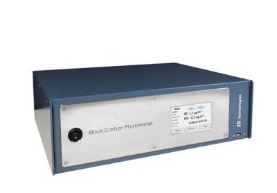 美国2B BCP™黑碳光度计