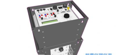 英国T&R PCU1-SP mk2初级电流注入系统