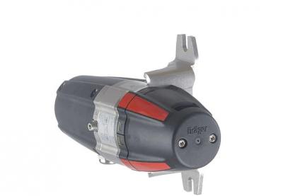 德国Drager PIR 7000红外可燃气体检测仪