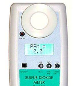 美国ESC Z-1300二氧化硫检测仪