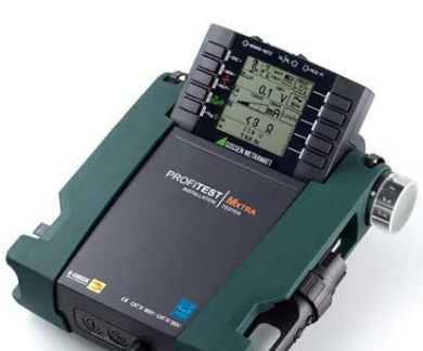 德国GMC-Instruments PROFITEST MXTRA安规测试仪