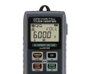 日本KYORITSU(共立) KEW 5020负荷记录仪