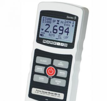 美国Mark-10 Series 5系列M5-10数字测力计