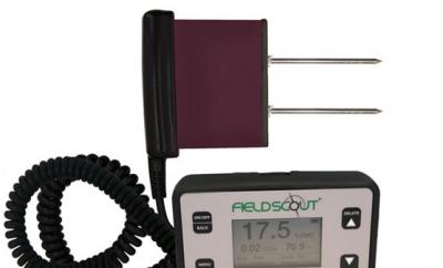 美国Spectrum TDR150土壤三参数速测仪