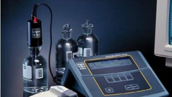 美国YSI5100溶氧BOD测定仪