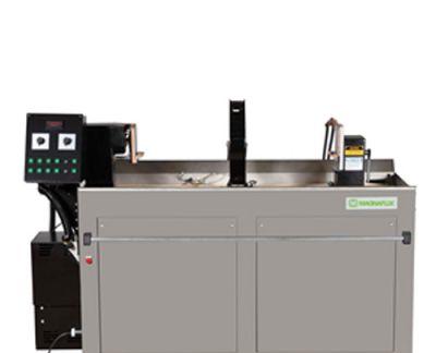 美国磁通MAGNAFLUX A-2030湿法卧式交/直流磁探机