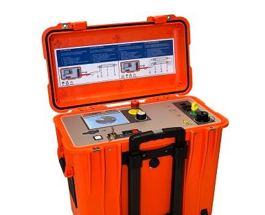 美国Megger HVB10高压电桥电缆故障定位仪