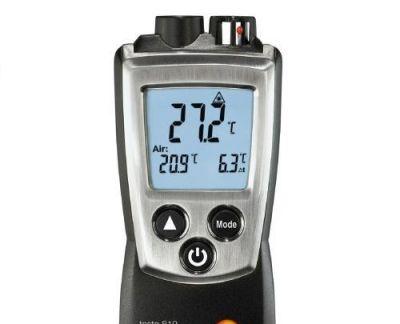 德国TESTO 810红外测温仪