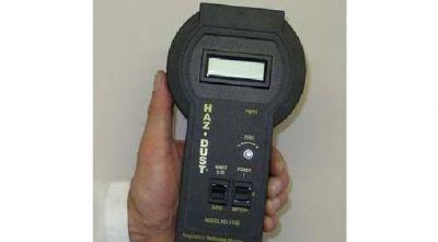 美国EDC HD-1100手持悬浮物测试仪
