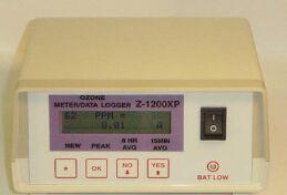 美国ESC Z-1200XP型臭氧检测仪