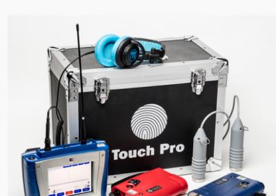 英国豪迈HWM Touch Pro触屏相关仪