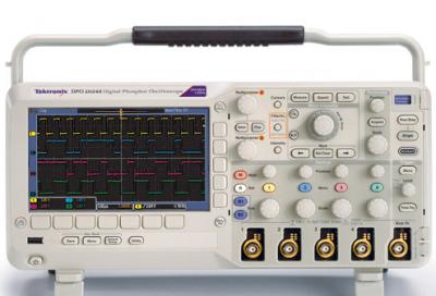 美国Tektronix(泰克) DPO2024B混和信号示波器