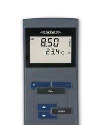 德国WTW PH3110手持式pH/mv测试仪