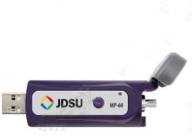 美国JDSU MP-60/80微型USB光功率计