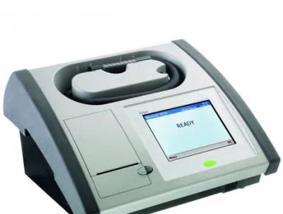 德国Drager Alcotest 9510双测量系统红外酒精检测仪