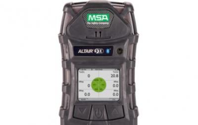 美国MSA Altair 5X蓝牙版多种气体检测仪