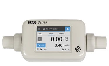 美国TSI 5310-4气体质量流量计(加套件)