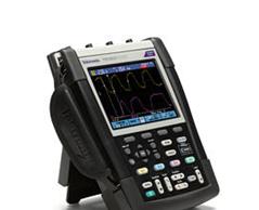 美国泰克THS3000系列手持式示波器