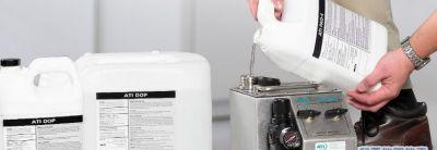美国ATI 原装PAO-4 气溶胶(ATIGX检漏仪专用油)