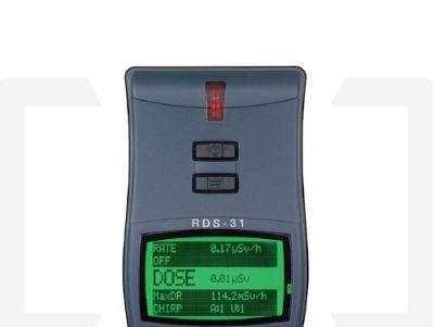 芬兰mirion RDS-31多功能巡检仪