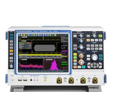德国R&S RTO数字示波器