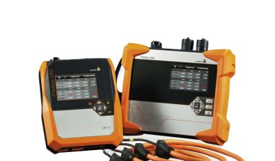 德国艾佰勒(a.eberle)PQ-BOX 300便携式电能质量分析仪