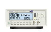 美国Tektronix(泰克) FCA3103定时器/计数器/分析仪